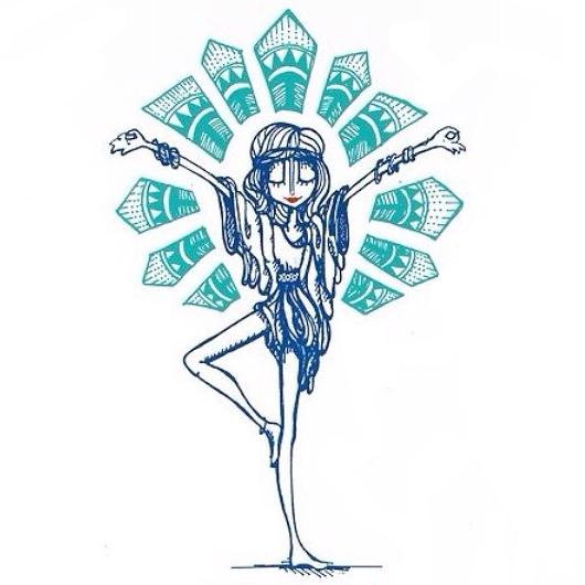 CJK Yoga